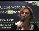 Interview de Pascale Heraudet - Franchise Mikit