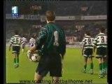 Porto - 0 Sporting - 3, 1995/1996, SuperTaça - Finalíssima