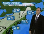 Northeast Forecast - 12/05/2010