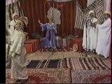 Cheikha Mouni (2/8) - Folklore Chaoui - Gasba Chaouia