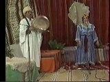 Cheikha Mouni (1/8) - Folklore Chaoui - Gasba Chaouia