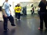 Hiphop Dance mike vs xav Centre de danse du MARAIS