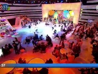 Saints-Pères'Band au Téléthon 2010 Access Prime