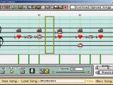 Ghostbusters on Mario Paint Composer