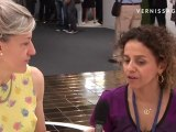 Interview with Beatriz Milhazes / Fondation Beyeler, Art Basel Miami Beach 2010