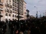 Πορεία στη μνήμη του Γρηγορόπουλου (6/12/2010)