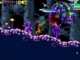 Metroid Zero Mission : Une tapette a mouche