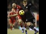 Liverpool 3-0 Aston Villa Ngog header,Babel,Rodriguez scored
