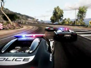 Free DLC de Need for Speed Hot Pursuit