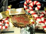 Singapour: animations de Noël