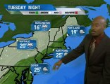 Northeast Forecast - 12/07/2010