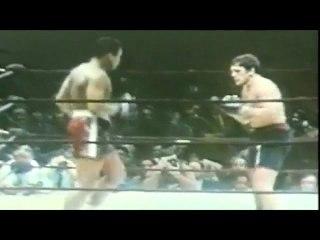 Ringo Bonavena - Muhammad Ali 07/12/70