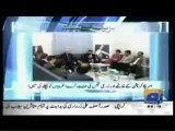 Aaj Kamran Khan Ke Sath 7th December 2010 part 1