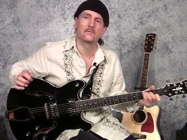 Guitar Arpeggios (Guitar Lesson)