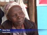 Sida au Kenya: Une ONG au secours d'orphelins et de grands-mères