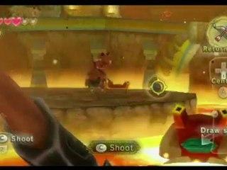 The Legend of Zelda - The Skyward Sword