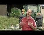 Les démarches d'économie d'énergie dans l'agriculture