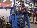 Mécanicien / mécanicienne en machines de chantier - Zoom sur les métiers