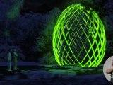 Fête des Lumières 2010 - OVO