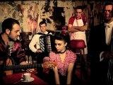 PADAM - Les zinzins (live acoustique)