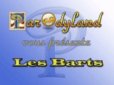 Bart Ouadla (medley des parodies des Barts)