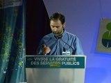 Thierry Aufran Viv(r)e la gratuité des services publics