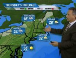 Northeast Forecast - 12/08/2010