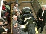 20 ans après la dictature Pinochet, un procès en France