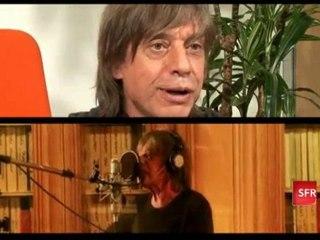Jean-Louis Aubert - Roc'Eclair - interview
