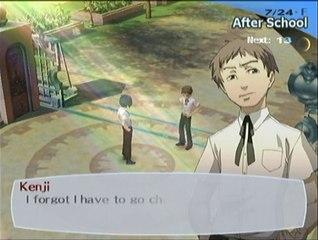 Persona 3 - 07/24 - Kenji (6) Mutatsu (2)
