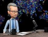 Larry King discusses 2012 with Sarah Palin