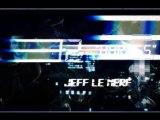 """CLIP JEFF LE NERF 32 """"BARRES"""""""