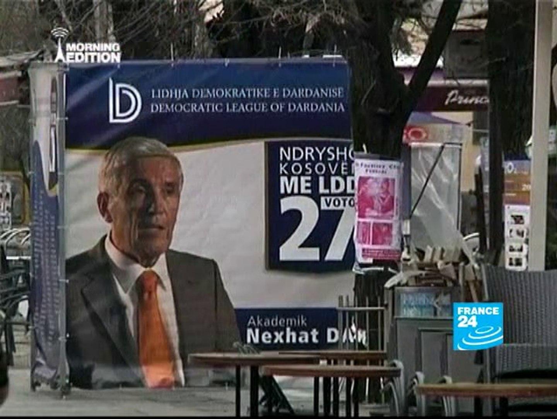 07:15AM FRANCE 24's international news flash