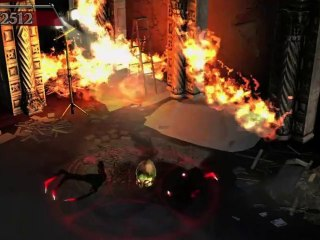 Trailer d'annonce de Ghostbusters: Sanctum of Slime