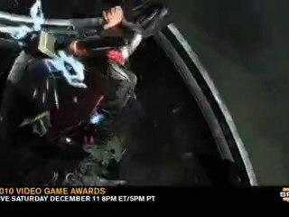 Spike VGA 2010 de Thor: Dieu du Tonnerre
