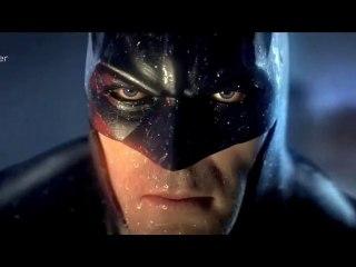 Teaser Trailer VGA de Batman Arkham City