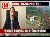 kızılelma 2010