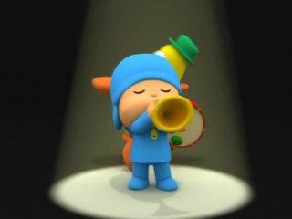 Pocoyó - ¡Música maestro!