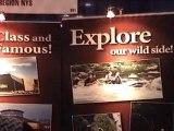 Catskills Region of NY at the New York Times Travel Show