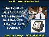 Restaurant Point of Sale Info, Restaurant POS Info 619-298-