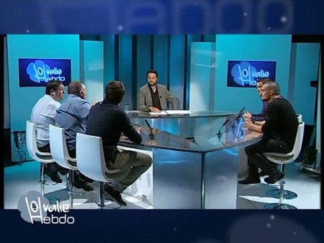 7LTV Ovalie Hebdo (07/12/2010)