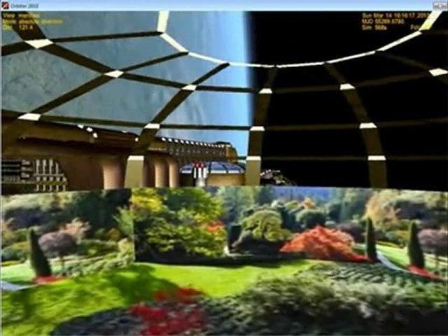 Episode 1 - Le ramassage (orbiter 2010)