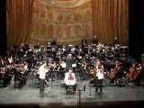 Concerto tribal triple concerto mvt 2 (extrait)