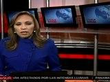 El Salvador tendrá centro de espionaje telefónico con EE.UU.