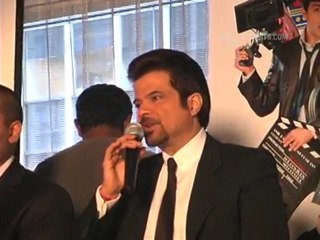 Anil Kapoor Discusses Short Kut