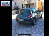 Occasion Renault Megane II Villeneuve-Loubet