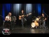 Laurent Derache dans Bonheur de Nacre : (Accordéon - Jazz)