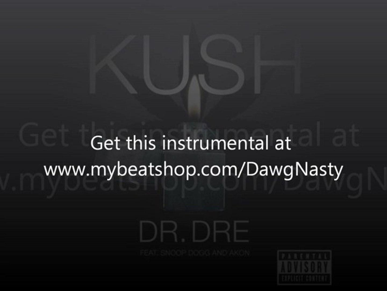 Dr. Dre - Kush (Official Music Video)