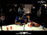 Label Street Skillz chez GOOM Radio pour Rap2France
