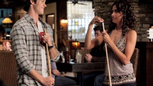 "Vampire Diaries - ""Katerina"" season 2 episode 9"